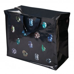 Cabas XL Minéral pierreries